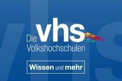 Logo VHS Trittau©VHS